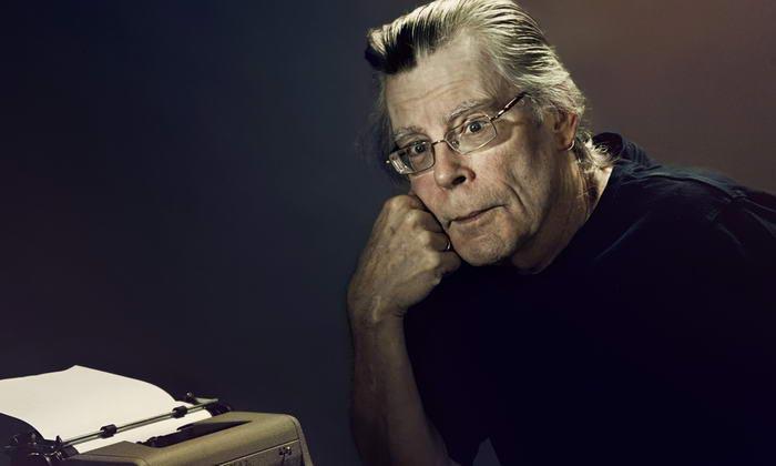 жанр ужасы писатель Стивен Кинг Stephen King