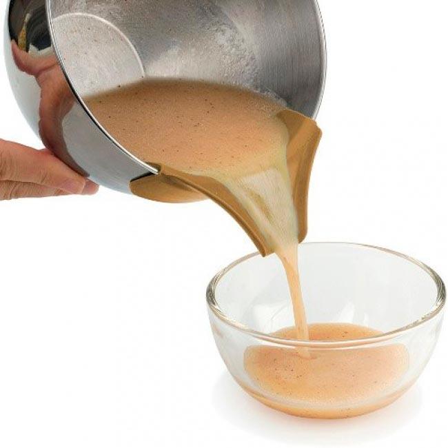 кухонные гаджеты kitchen gadgets носик для кастрюли spout for pots
