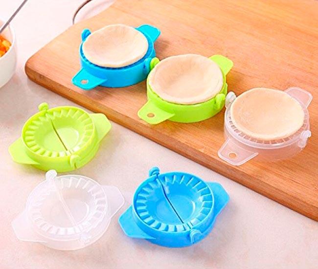 кухонные гаджеты kitchen gadgets Форма для вареников form for dumplings