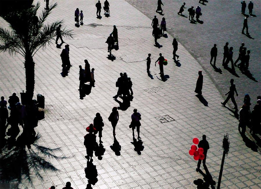 street photography уличная фотография Gianni Oliva