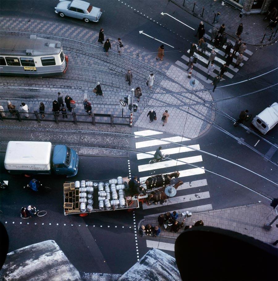 street photography уличная фотография Victor Meeussen