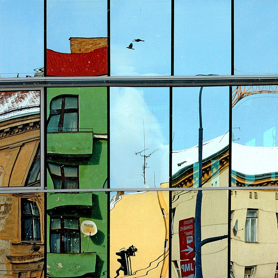 street photography уличная фотография Dalibor Levicek