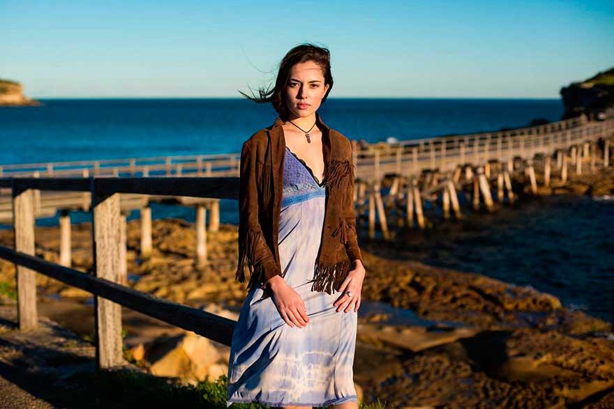 Михаэла Норок Mihaela Noroc фото женщин photos of women Сидней Австралия Sydney Australia