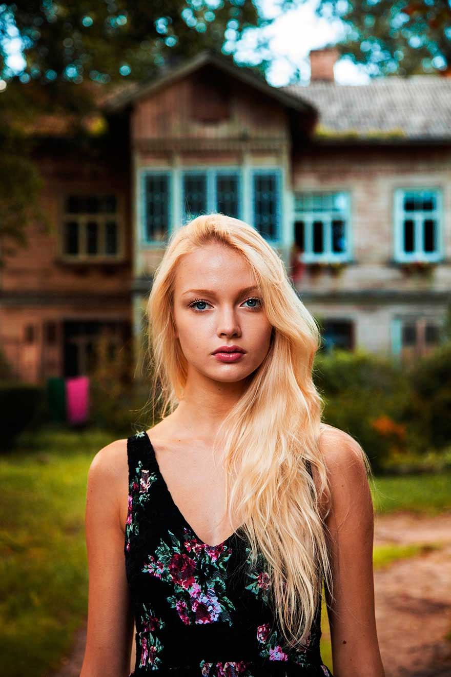 Михаэла Норок Mihaela Noroc фото женщин photos of women Рига Латвия Riga Latvia