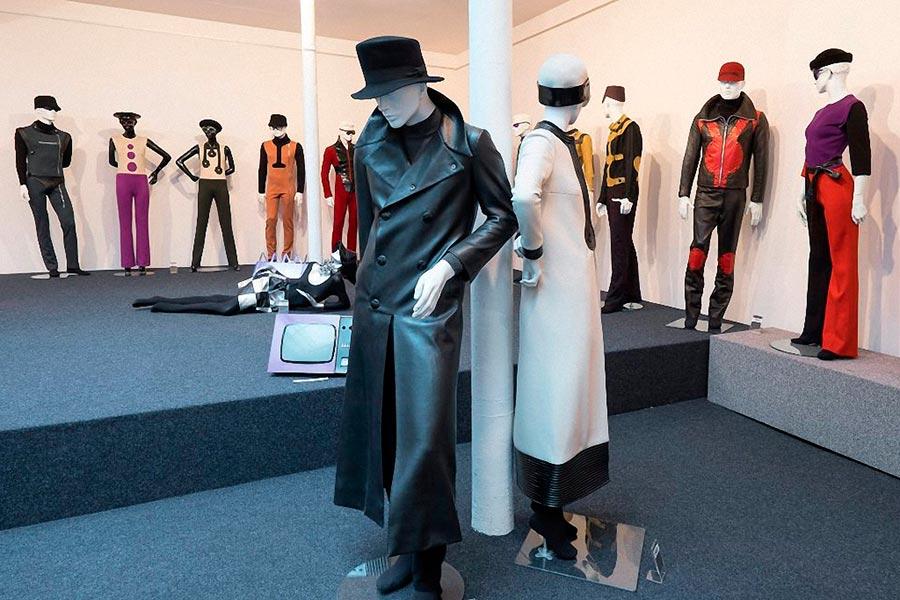 музей Пьера Кардена The Pierre Cardin museum