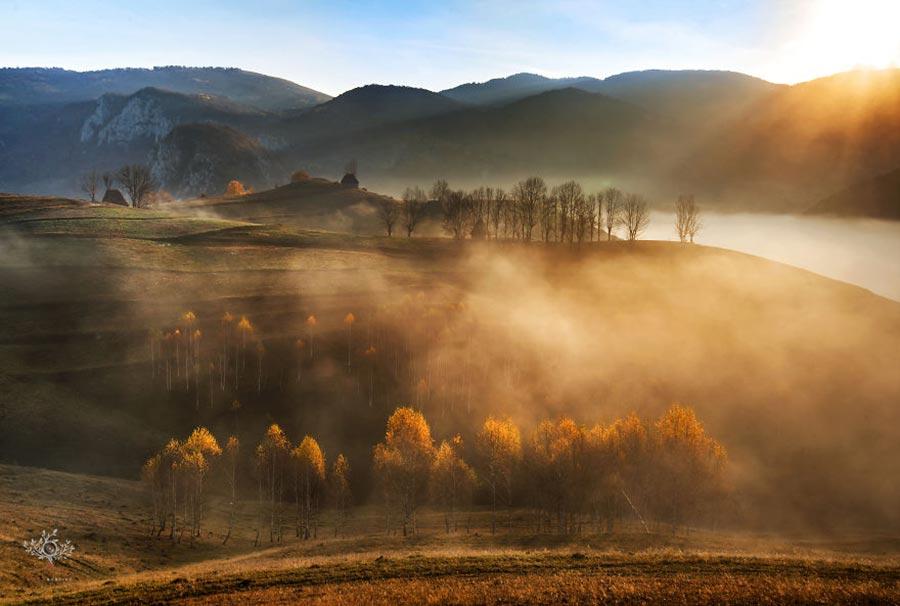 Alex Robciuc Трансильвания Transylvania