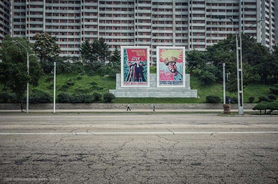 Северная Корея North Korea