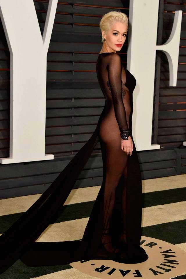 откровенные наряды знаменитостей revealiting outfits of celebrities Рита Ора Rita Ora