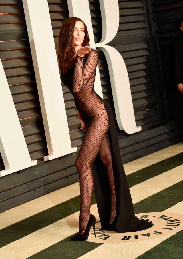 откровенные наряды знаменитостей revealiting outfits of celebrities Ирина Шейк Irina Shayk