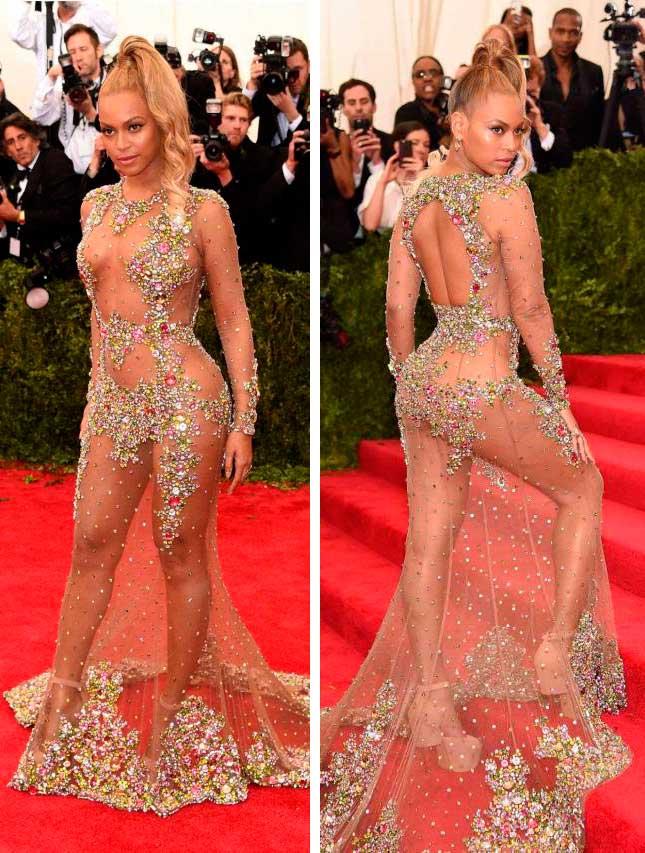 откровенные наряды знаменитостей revealiting outfits of celebrities Бейонсе Beyonce
