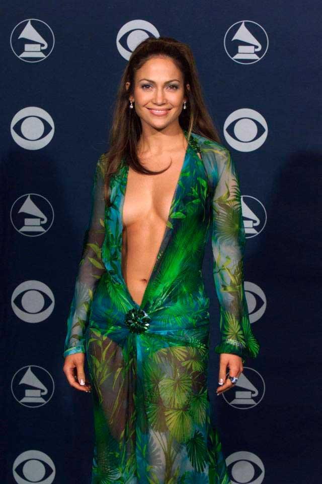 откровенные наряды знаменитостей revealiting outfits of celebrities Дженнифер Лопес Jennifer Lopez