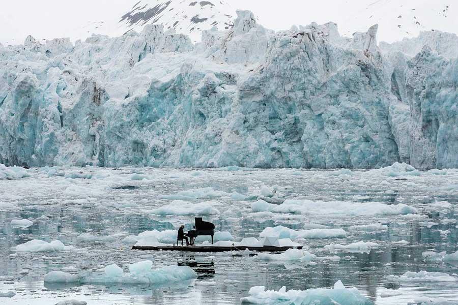 Фотоконкурс Siena International Photo Awards 2017 Людовико Педро Арместре Шпицберген Ludovico Pedro Armestre Svalbard