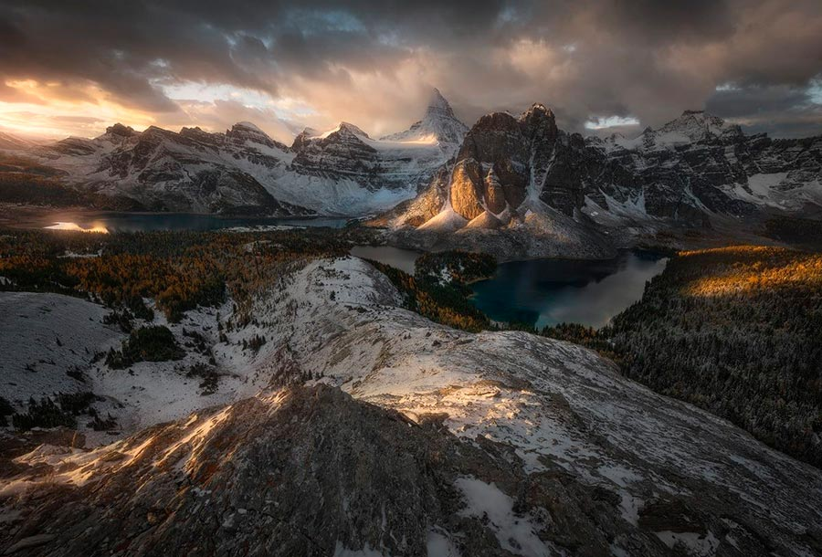 Фотоконкурс Siena International Photo Awards 2017 средиземье middle earth Энрико Фоссати Enrico Fossati