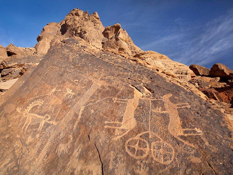 достопримечательности ЮНЕСКО sights UNESCO Хаил Саудовская Аравия Hail Saudi Arabia