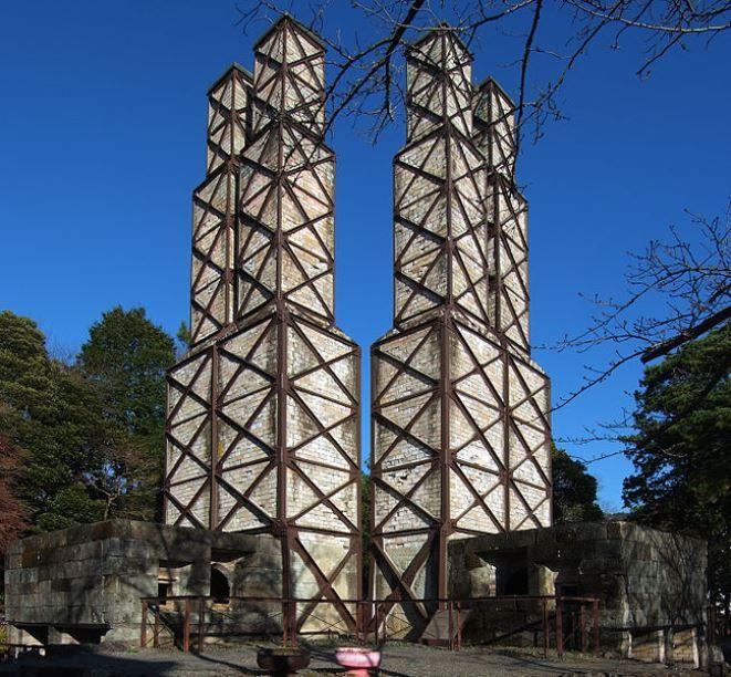 достопримечательности ЮНЕСКО sights UNESCO Япония Japan