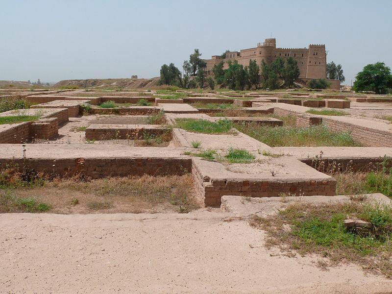 достопримечательности ЮНЕСКО sights UNESCO Суза Иран Susa Iran