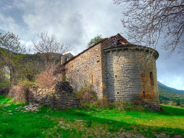 достопримечательности ЮНЕСКО sights UNESCO дороги Сантьяго де Компостела Испания the road of Santiago de Compostela Spain