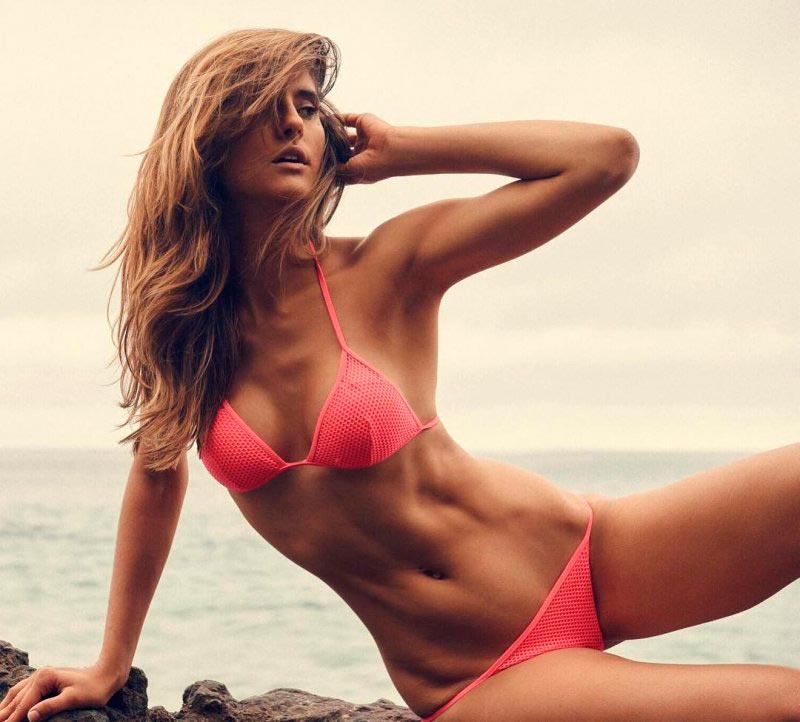 beauty красотка Аманда Amanda Riley Ferree