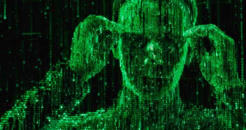 запутанный фильм Матрица Matrix
