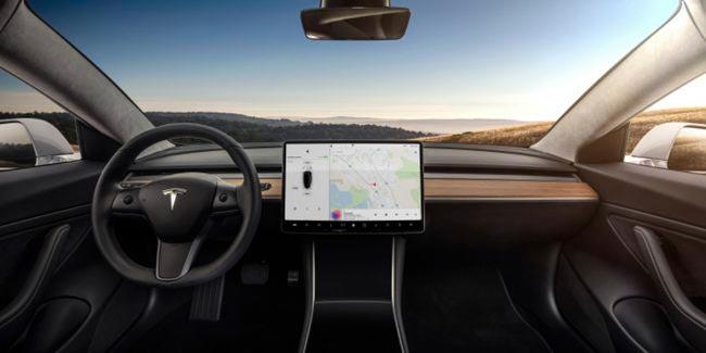 Маск: Новая навигация Tesla опередит аналоги на годы вперёд