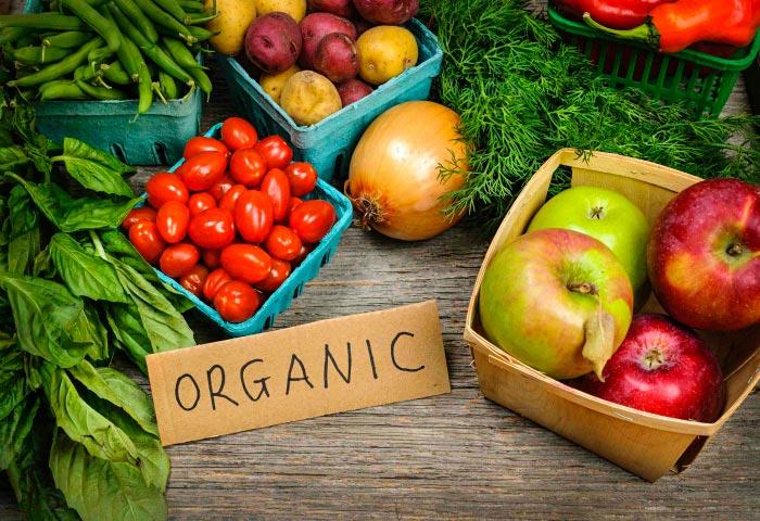 советы супермаркет органические и натуральные продукты