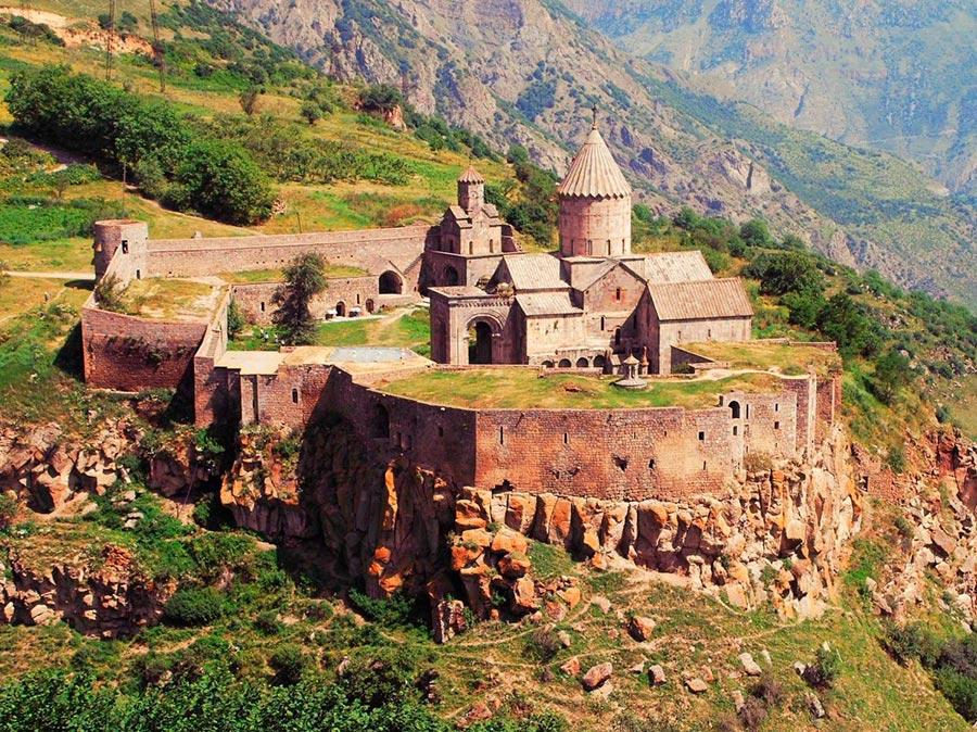 туристические направления Татев Армения Armenia
