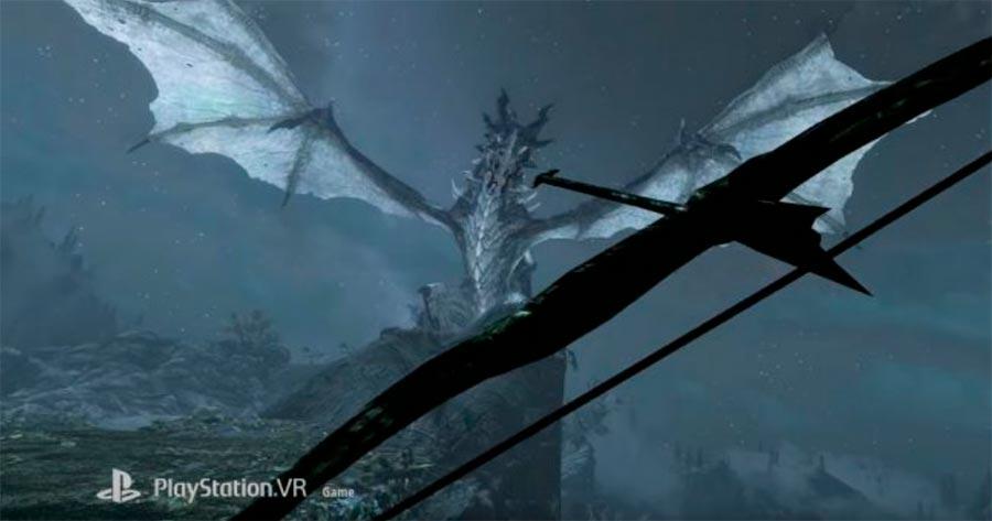 Обзор игры The Elder Scrolls V: Skyrim VR