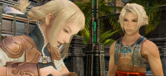 Обзор игры Final Fantasy XII: The Zodiac Age