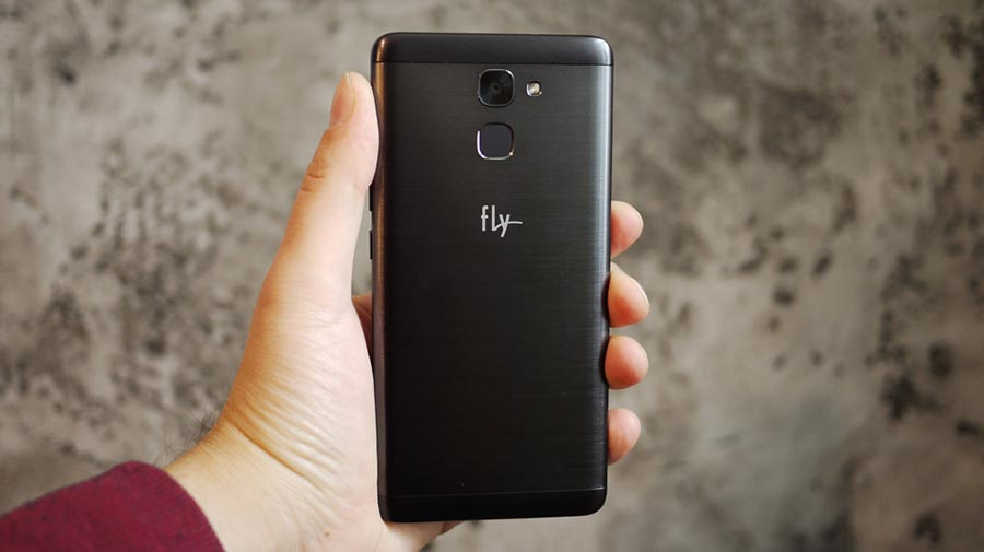 smartphone смартфон Fly Power Plus FHD