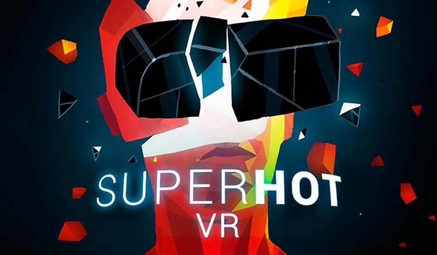 Обзор игры SUPERHOT VR
