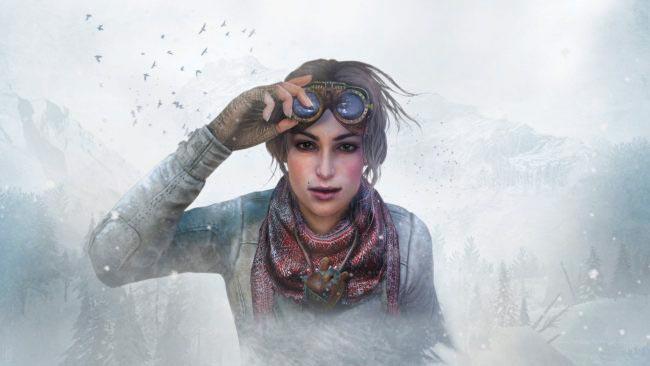 Обзор игры Syberia 3