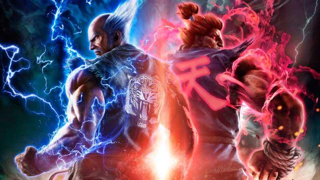Обзор игры Tekken 7