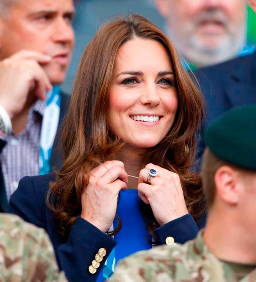 звездные улыбки Кейт Мидлтон Kate Middleton