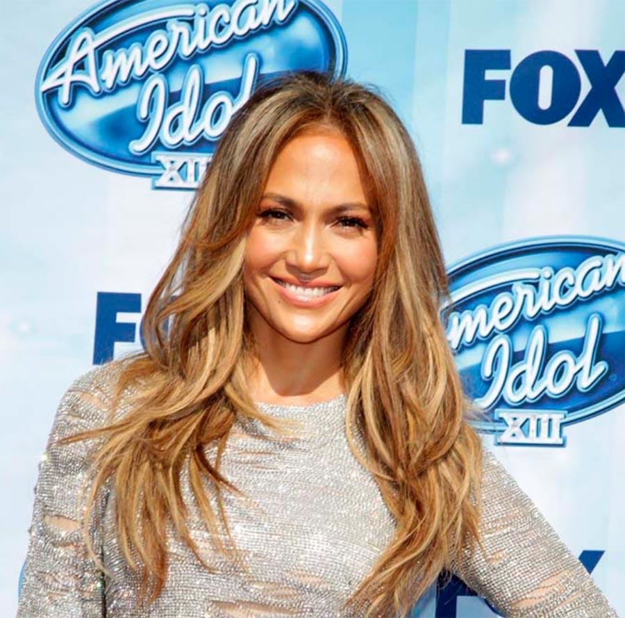 звездные улыбки Дженнифер Лопес Jennifer Lopez