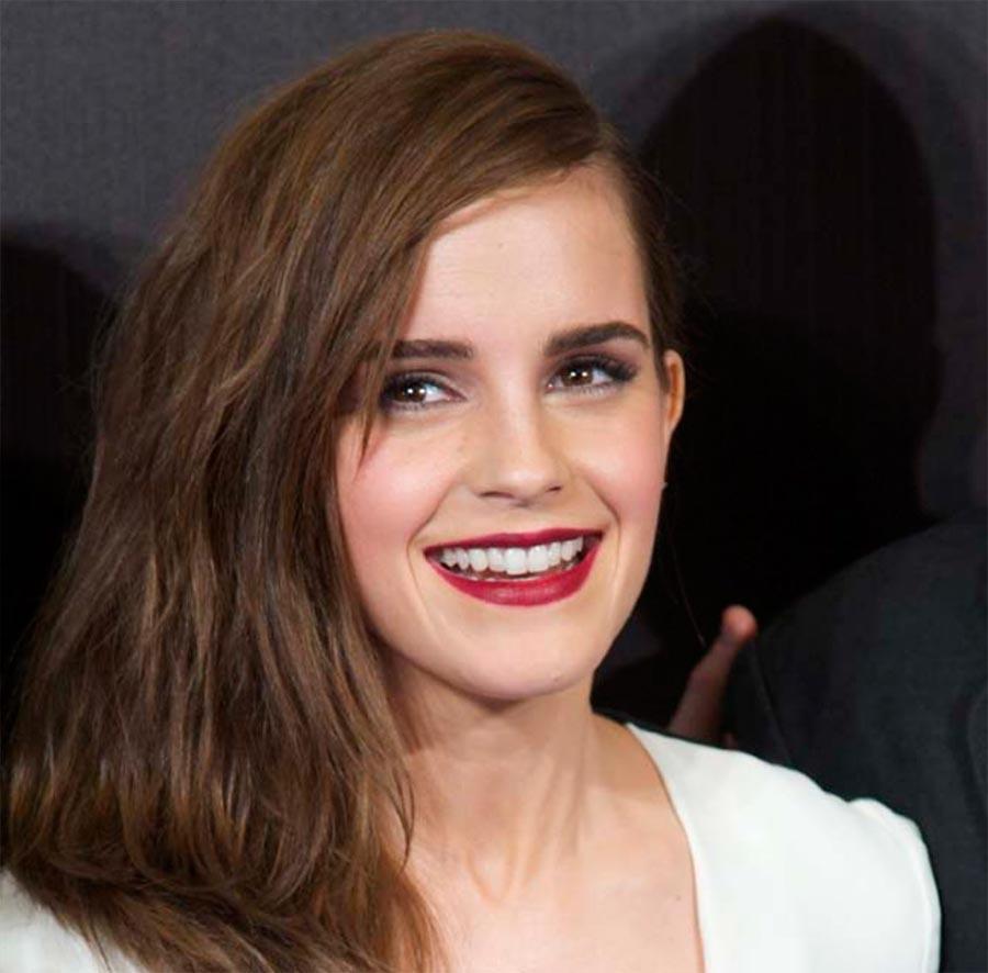 звездные улыбки Эмма Уотсон Emma Watson