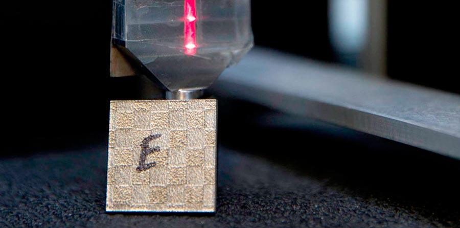 В США на 3D-принтере напечатали прочную и пластичную нержавеющую сталь