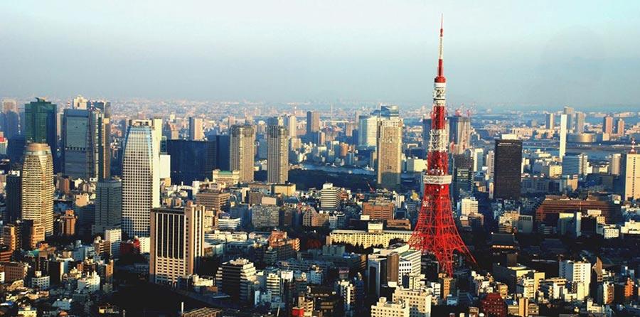 Сети 5G от Nokia заработают в Токио перед Олимпиадой