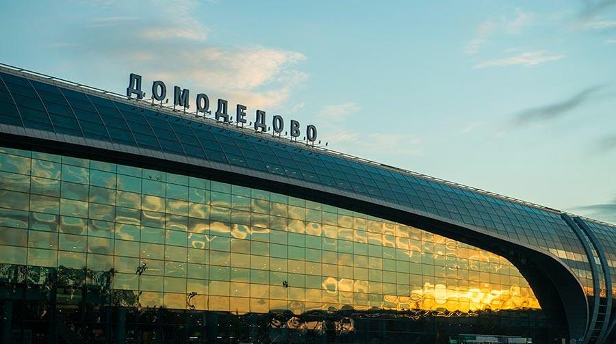 В аэропорту «Домодедово» внедрят систему распознавания лиц