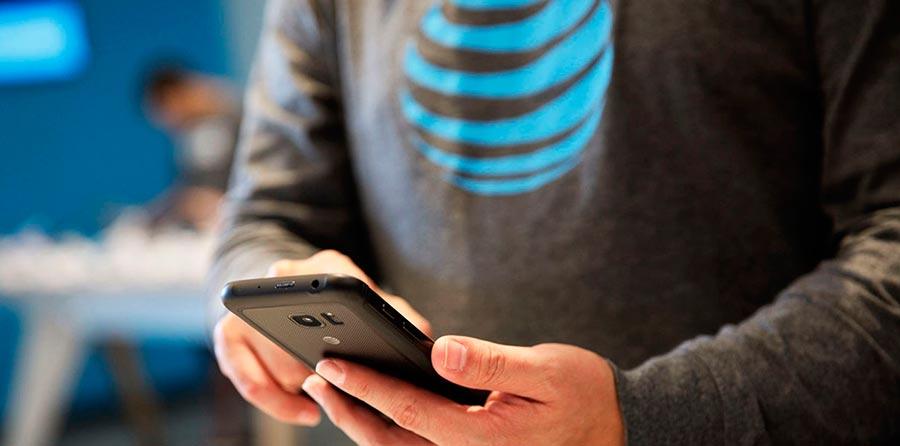 AT&T запустит 5G в 12 городах США уже к концу года