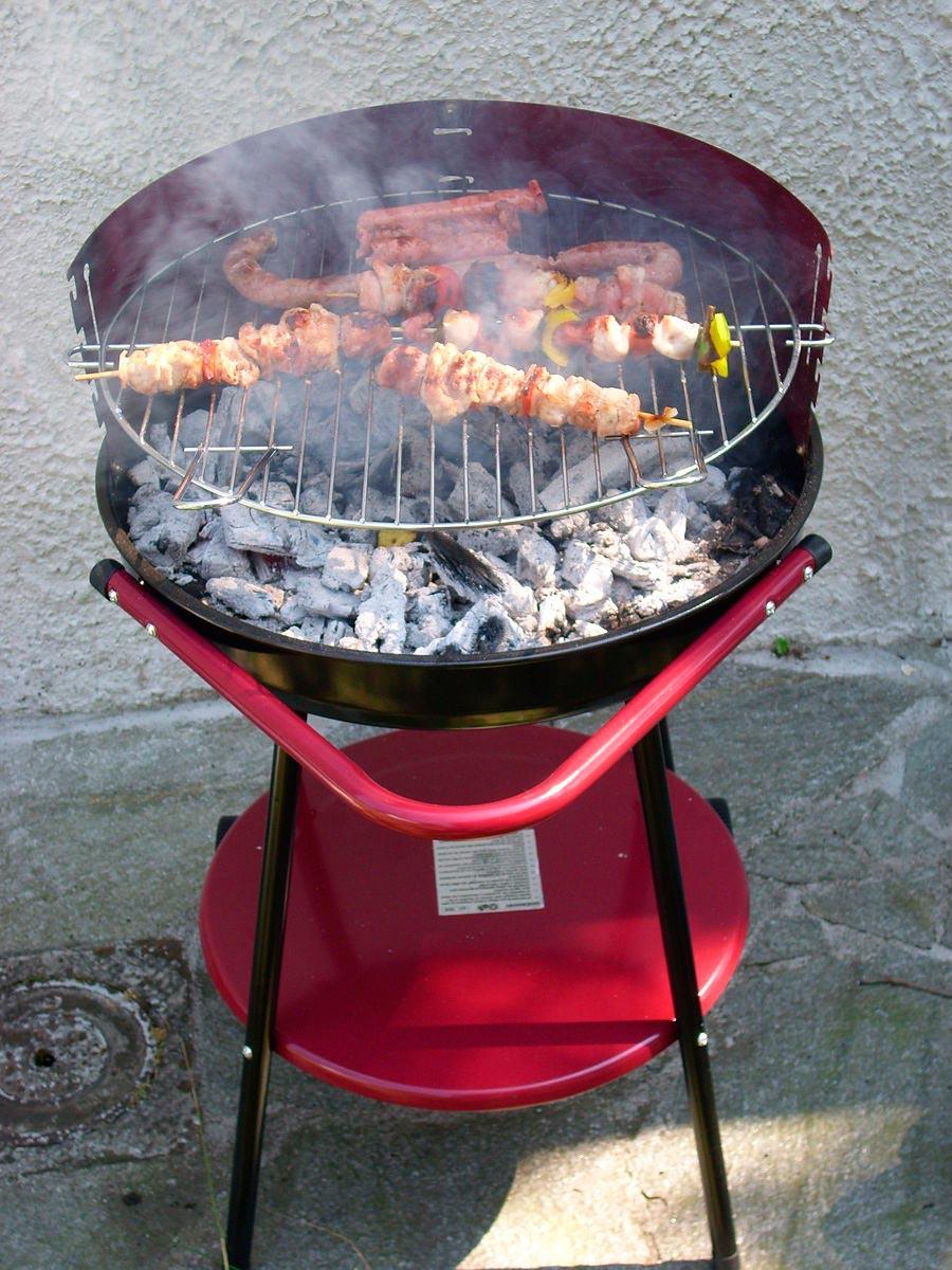 грили для барбекю BBQ grill