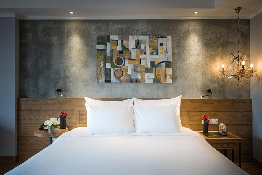 отель Hanoi La Siesta Hotel Trendy Ханой Вьетнам