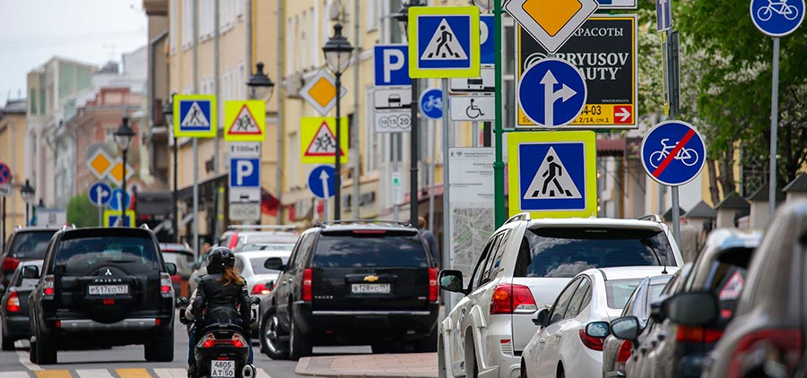 Изменения 2018: знаки, новые штрафы и дорогое топливо