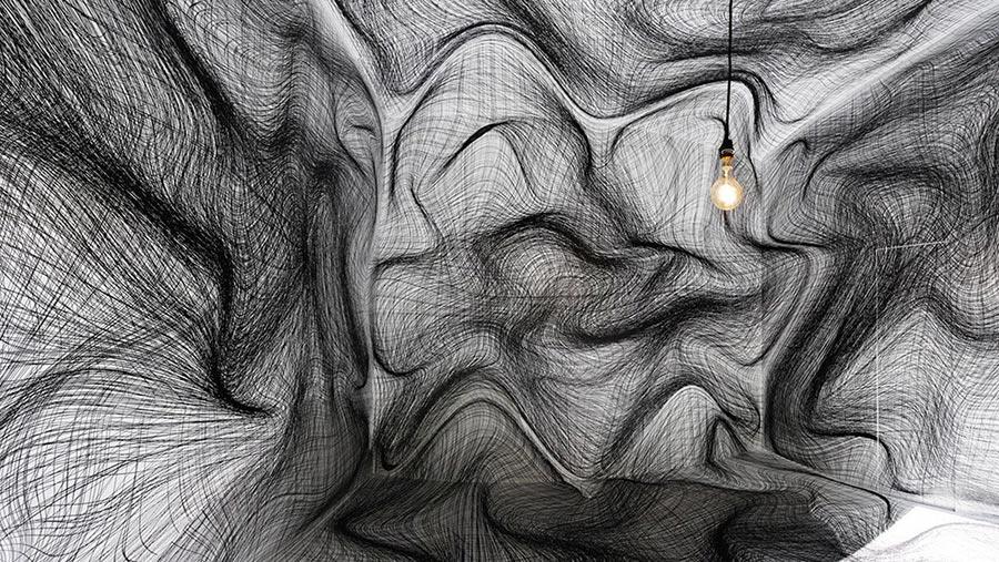 оптические 3D-иллюзии