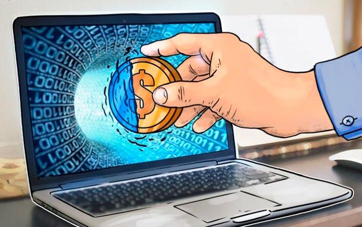 Криптобиржи добавляют по 100000 пользователей в день