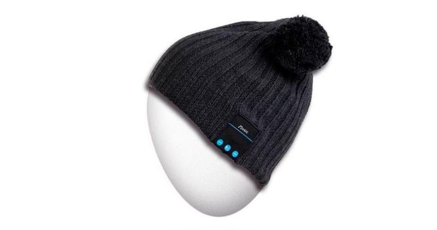 устройство поможет согреться зимой Mydeal Wireless Hat