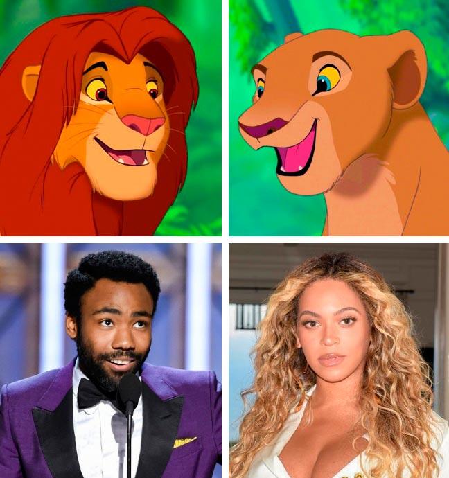 Disney Король-лев