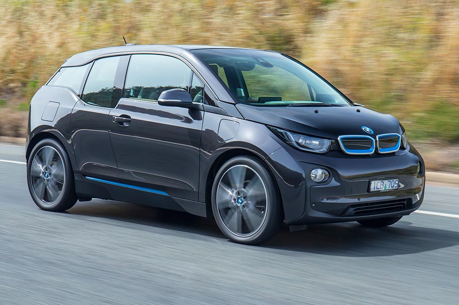 электромобили в России electric vehicles in Russia Renault BMW i3