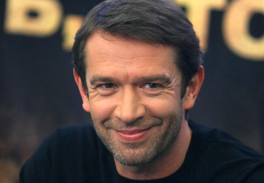 высокооплачиваемые актеры и актрисы России highly paid actros and actresses of Russia Владимир Машков Vladimir Mashkov