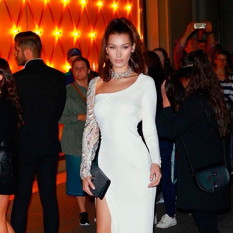 Самые высокооплачиваемые модели мира the most highly paid models of the world Белла Хадид Bella Hadid