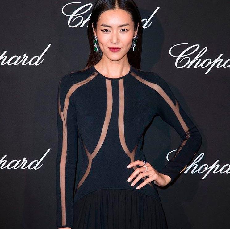 Самые высокооплачиваемые модели мира the most highly paid models of the world Лю Вэнь Liu Wen
